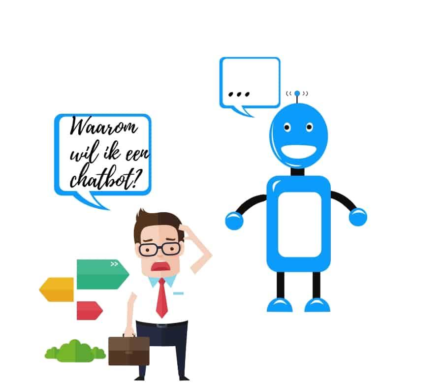 Voordelen chatbots