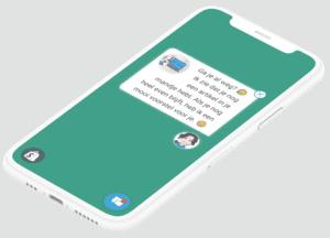 chatbots voor Shopify webshops