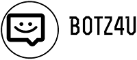 Botz4U | Chatbots voor ondernemers