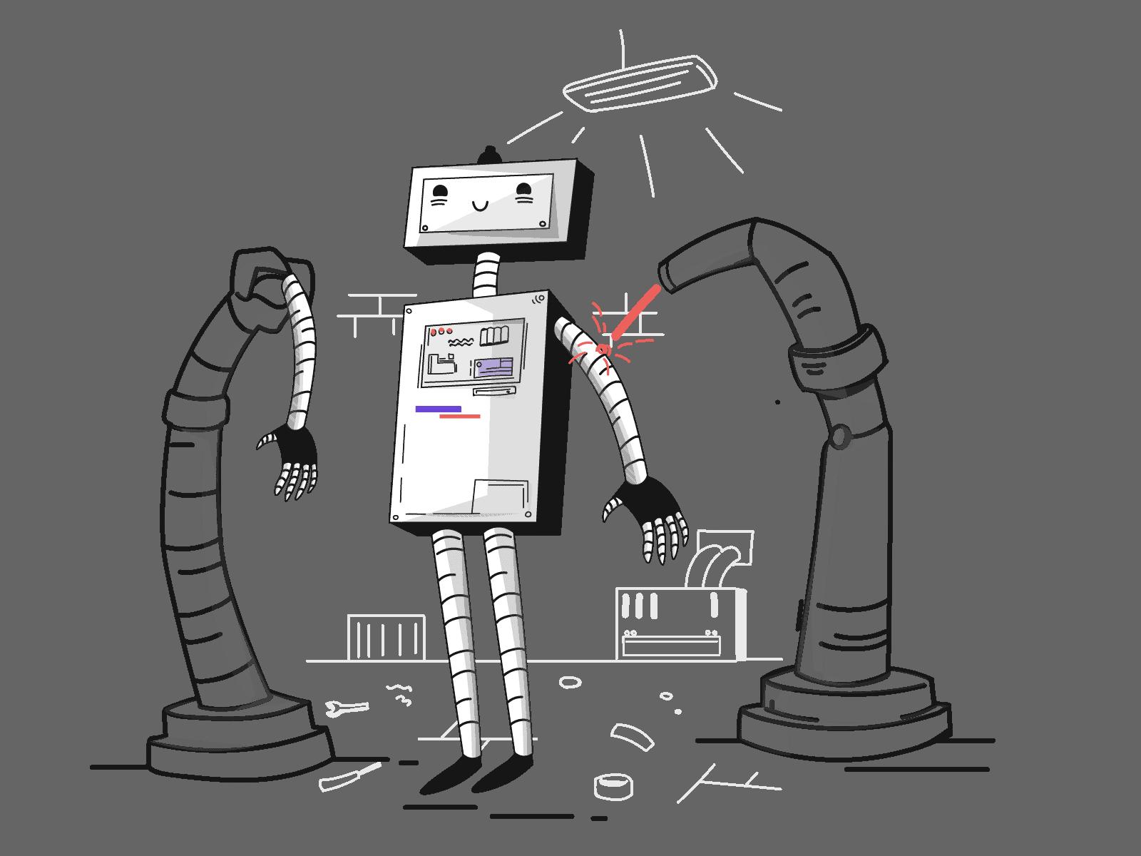 chatbot voorbe